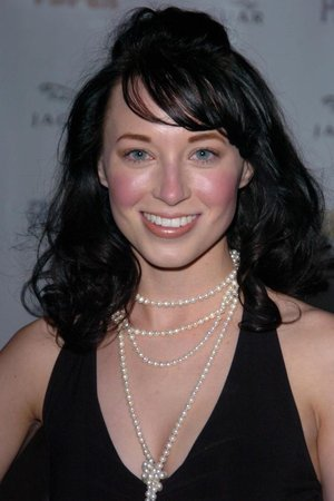 Michelle Page