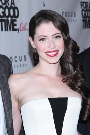Lauren Anne Miller