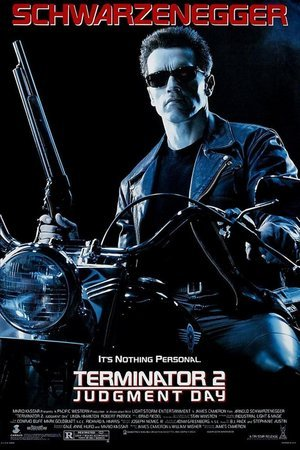 Terminator 2: Judgment Day