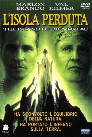 Island of Dr. Moreau