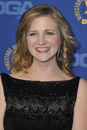 Jennifer Getzinger