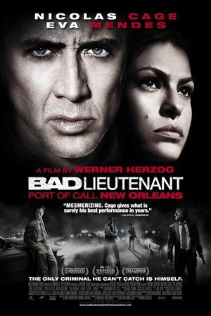 Bad Lieutenant: Port of Call New Orleans