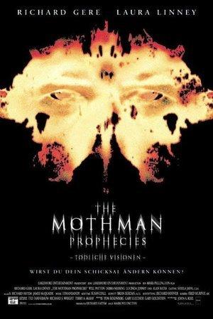 Mothman Prophecies