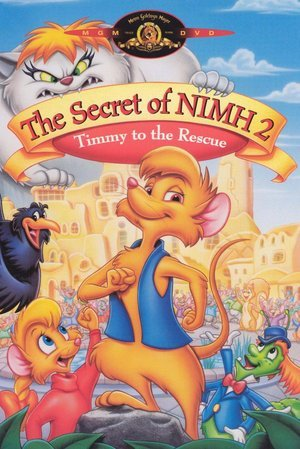 Secret of NIMH II: Timmy to the Rescue