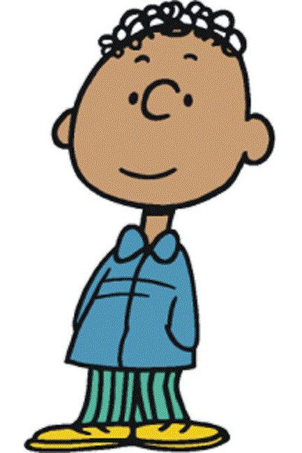 Franklin, Peanuts