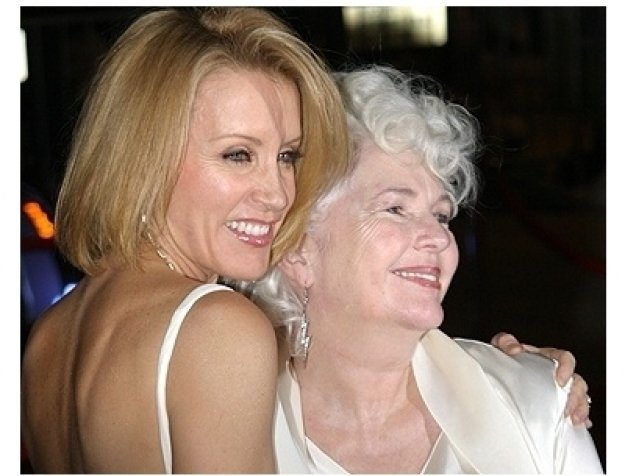 2006 Palm Springs Film Festival Award Photos: Felicity Huffman and Fionnula Flanagan