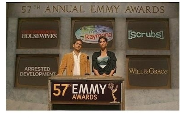 57th Annual Primetime Emmy Award Nominations: Outstanding Comedy Series