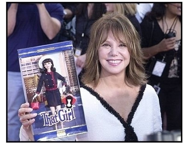 Marlo Thomas at the 2004 TV Land Awards