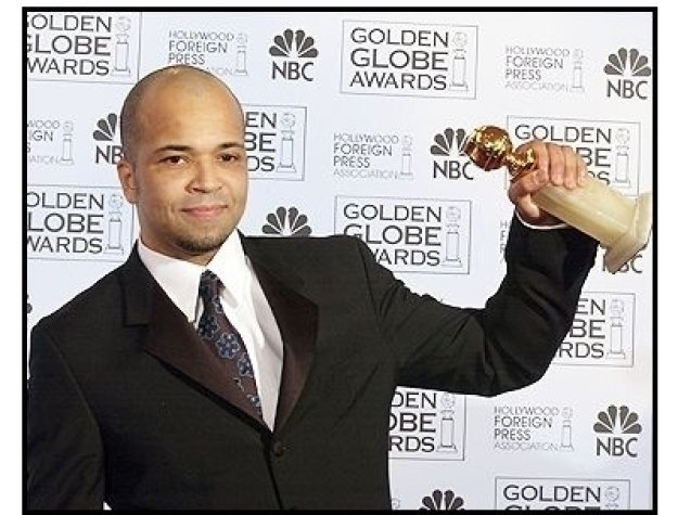 61st Annual Golden Globe Awards--Backstage--Jeffrey Wright-HFPA--ONE TIME USE ONLY