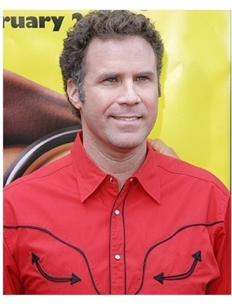 Curious George Premiere Photos: Will Ferrell
