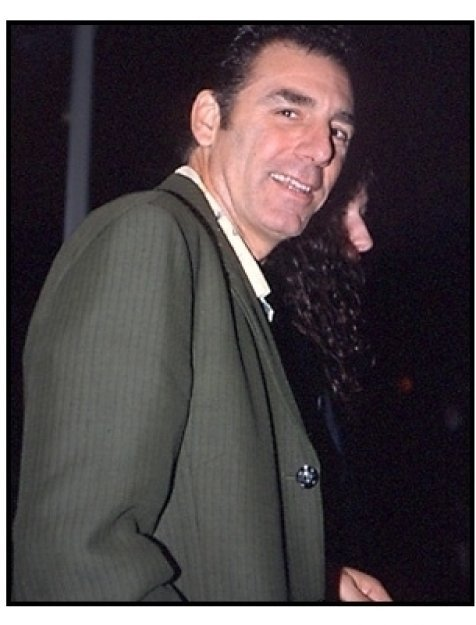 Michael Richards at The Ladies Man premiere
