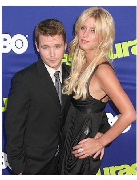 Entourage Season 3 Premiere Photos:  Kevin Connolly and Nicky Hilton