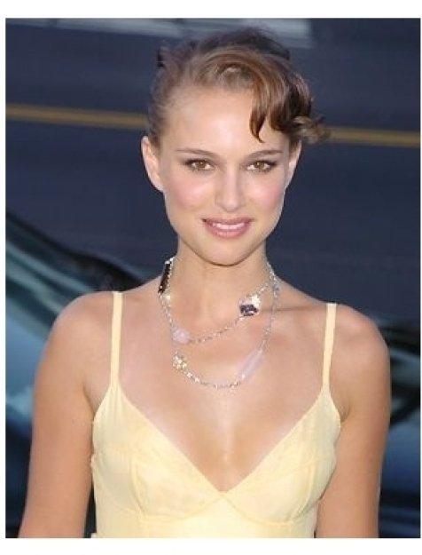 """Natalie Portman at the """"Garden State"""" Premiere"""