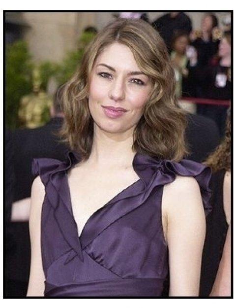 76th Annual Academy Awards – Sofia Coppola - Red Carpet