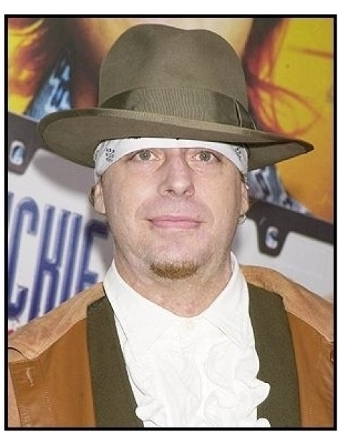 "Leif Garrett at the ""Dickie Roberts: Former Child Star"" premiere"