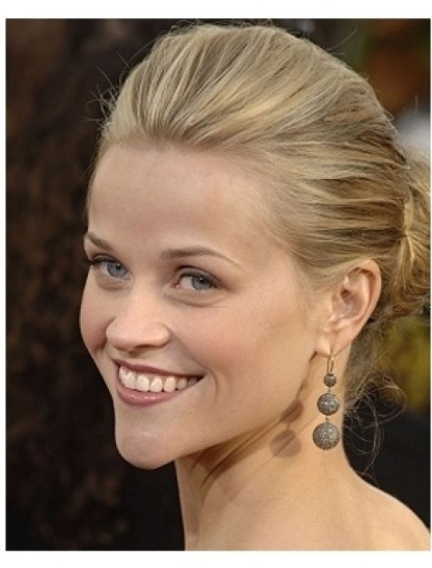 63rd Golden Globes Red Carpet Photos: Reese Witherspoon