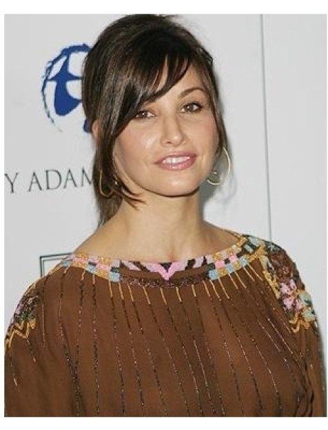 Movieline Hollywood Life's Style Awards Photos:  Gina Gershon
