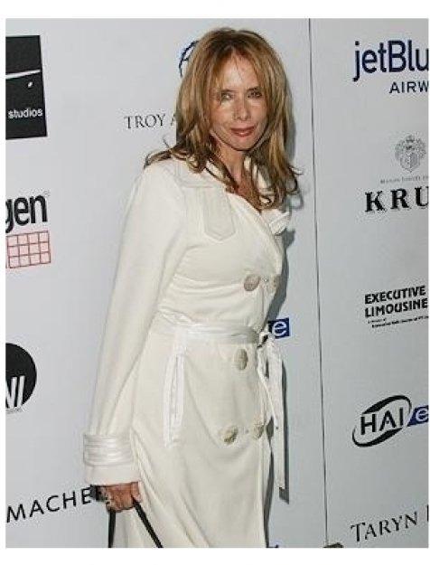 Movieline Hollywood Life's Style Awards Photos:  Rosanna Arquette
