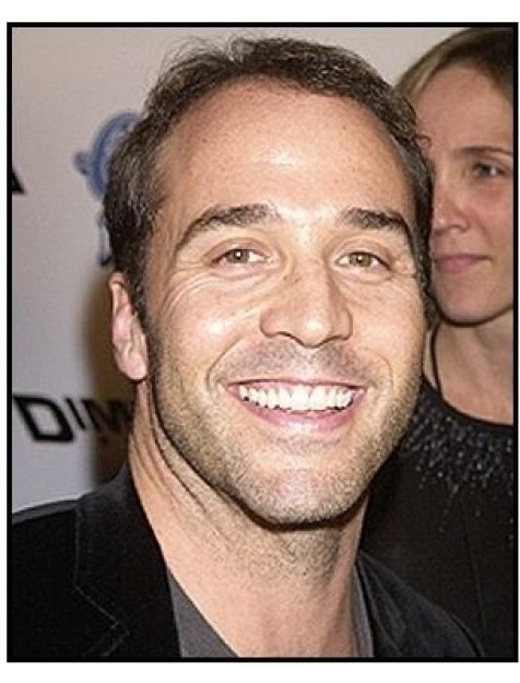 """Jeremy Piven at the """"Scary Movie 3"""" premiere"""