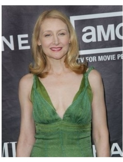 Patricia Clarkson at the Premiere Women in Hollywood Luncheon