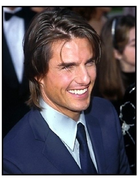 Tom Cruise at the 2000 SAG Awards