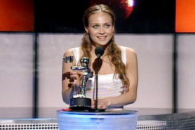 Fiona Apple MTV VMA