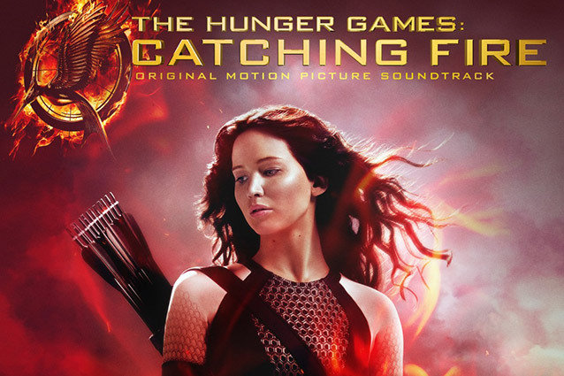 Hunger Games: Catching Fire, Soundtrack