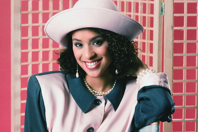 Karyn Parsons, The Fresh Prince of Bel-Air