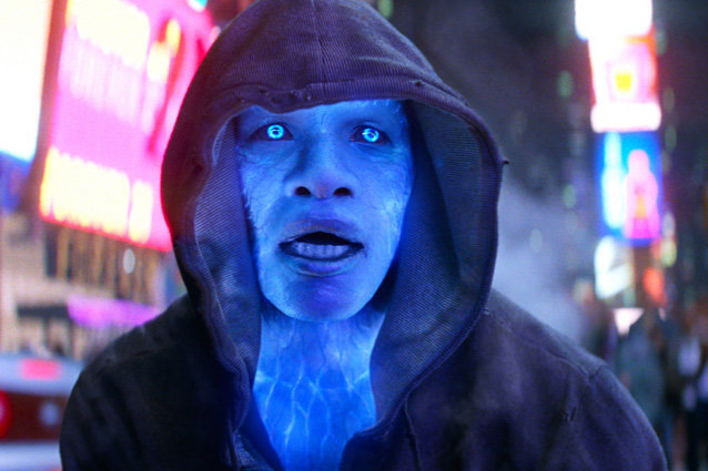 'The Amazing Spider-Man 2' Electro Featurette