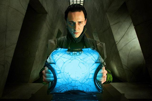 Tom Hiddleston, Thor