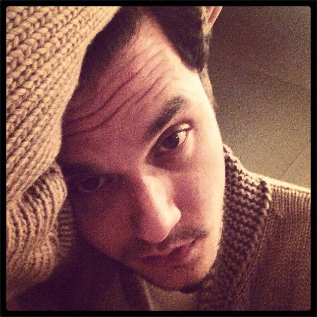 John Mayer, Instagram
