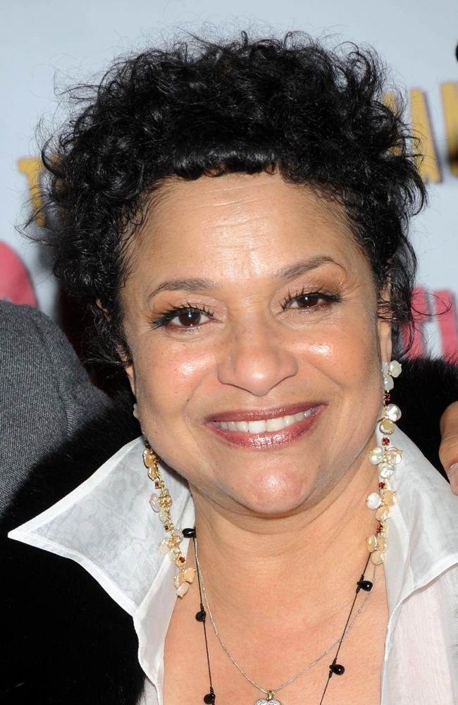 Download this Debbie Allen Has Bee One The More Diversified Talents picture