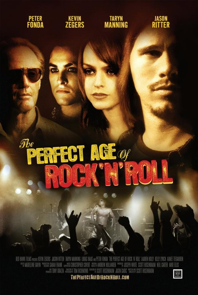 Perfect Age of Rock 'n' Roll