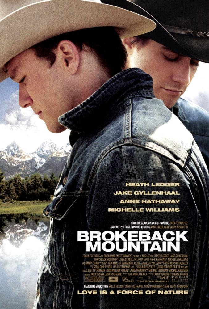 Brokeback Mountain