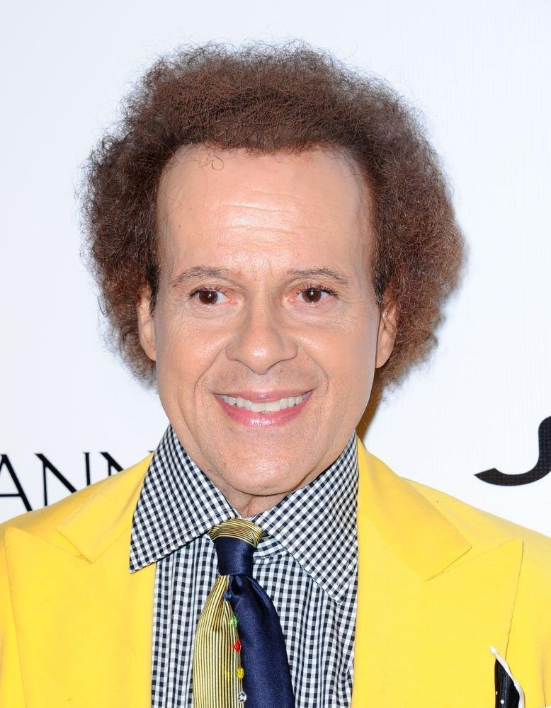 Richard Simmons
