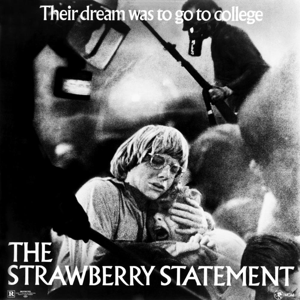 Strawberry Statement